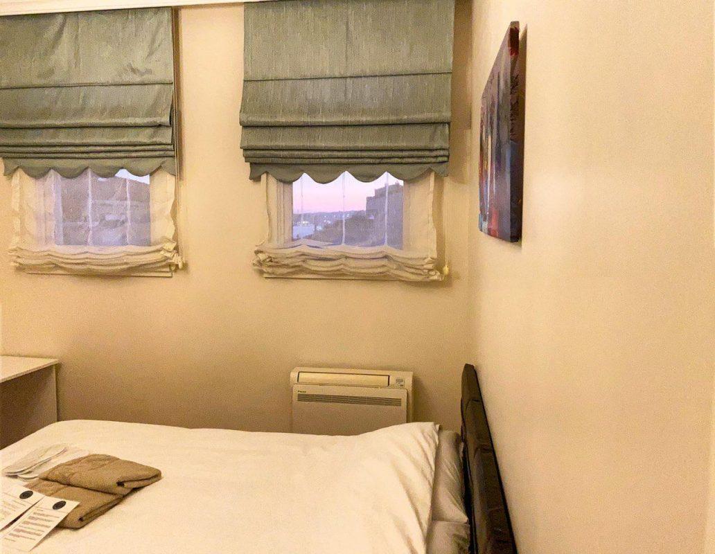 هتل آپارتمان PTE